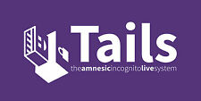 Tails - Secure Linux Operating System on 8GB USB Flash Drive!