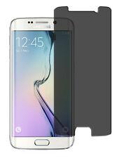 Blickschutzfolie Samsung Galaxy S6 Edge Plus Displayschutz Folie Antispy schwarz