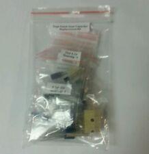 Sega Game Gear Capacitor Kit - Repairs All 3 Versions (37 Capacitors)