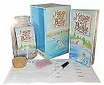Message in a Bottle: Fun Science Experiments to Help Save the Oceans While Learn