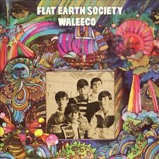 `Flat Earth Society/Lost, The`-`Flat Earth Society/Lost, The -Waleeco & S CD NEW