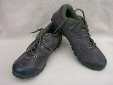 """MOUNTAIN ESSENTIALS"" WALKING HIKING SHOES UNISEX MENS WOMENS SIZE 7 / 41 NEW"
