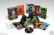 Lost in Space: The Complete Adventures (Blu-ray Disc, 2015)