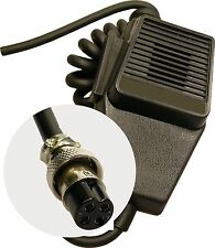 Midland CB Radio 4 pin Microphone for Older Models