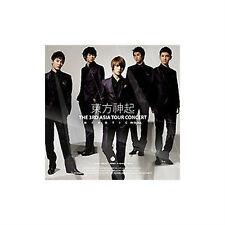 K-Pop Donbangshinki (TVXQ) - The 3rd Asia Tour Concert [Mirotic]  2 CD (TVXQAC3)