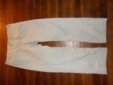 "GAP Modern Hipster Khakis Pants Men's Size 33"" x 31""  Light Beige"