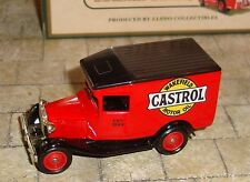 LLEDO - DAYS GONE - 1930 MODEL A FORD VAN - WAKEFIELD CASTROL MOTOR OIL - BOXED
