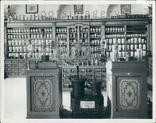 Vegetabilia 15th Century Apothecary Shop Munich Germany Press Photo