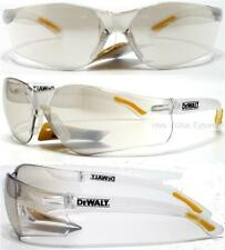 Lot of 3 Pair Dewalt Contractor Indoor Outdoor Safety Glasses Sunglasses Z87.1