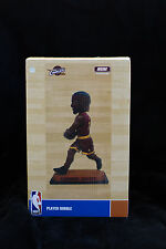 """Lebron James Clev Cavaliers 10"""" Real Jersey  Bobblehead #/600  SPECIAL"""
