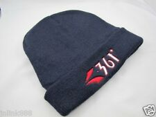 A9:New Imported Unisex Beanie Hat/Bonet-Blue