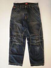 Diesel Panther Herren Jeans Hose Blau Dark Washed W29 L32