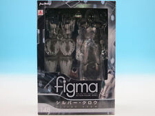 figma 148 Silver Crow Accel World Max Factory
