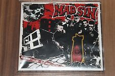 Mad Sin - Dead Moon's Calling (2005) (CD+Poster) (Prison 083-8)