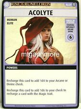 Pathfinder Adventure Card Game - 1x Acolyte - Rise of the Runelords