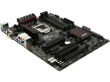ASUS Z97-PRO GAMER LGA 1150 Intel Z97 HDMI SATA 6Gb/s USB 3.0 ATX Intel Motherbo