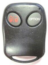Audiovox keyless remote entry clicker keyfob controller 1021278 transmitter fob