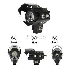 CREE LED Driving Spot Light for Triumph Bonneville Thunderbird Trophy Daytona