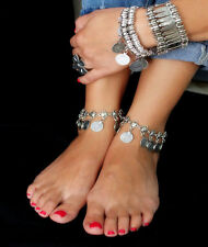Women Hot Sexy Squirrels Ankle Chain Anklet Bracelet Foot Sandal Barefoot Beach