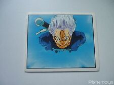 Autocollant Stickers Dragon Ball Z 2 N°153 / Panini 1994
