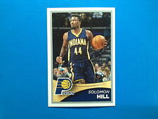 2015-16 Panini NBA Sticker Collection n.122 Solomon Hill Indiana Pacers