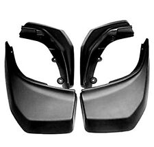 Mud Flaps Splash Guards For Suzuki SX4 Hatchback 08 09 10 11 12 13 14