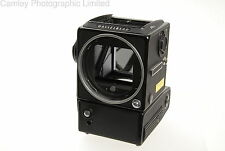 Hasselblad 553ELX 1996 Body takes AA batteries (10167). Condition – 4E [5334]