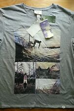 XL Mikael Pilstrand LTD EDITION Surf Photography Shirt H&M Nord Vera Nording