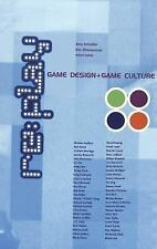 Re:Play: Game Design and Game Culture (New Literacies and Digital Epistemologies