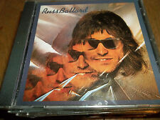 Russ Ballard Self Titled CD *SEALED* Argent