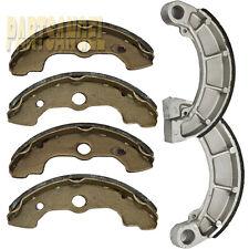 F+R brake shoes 1995-2003 1996 1997 1998 1999 Honda TRX 400 FW Fourtrax Foreman