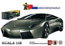 MONDO MOTORS 50040 - LAMBORGHINI REVENTON 1-18