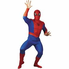 Spiderman Adult Men Costume-XL ( Fits Jacket Size 42-46 ) 5287