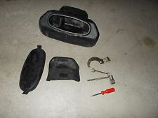 1996 Polaris Xplorer 400 L 4X4 Tool Box Luggage Compartment Holder Wrenches Lid