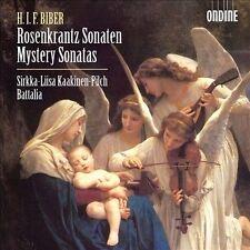 Rosenkrantz Sonaten, New Music