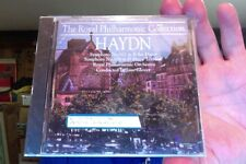 The Royal Philharmoniic Collection- Haydn: Symph. 102 & 104- Jane Glover- new CD