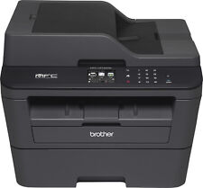 MFC-L2740DW Wireless Black-and-White All-in-One Laser Printer