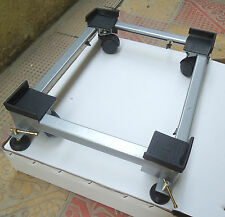 FRONT/TOPLOAD Washing Machine,Refrigerator Trolley Stand FOR IFB, SAMSUNG, BOSCH