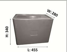 WATER TANK. 35LTR. POTABLE WATER. ASK FOR FREIGHT PRICE.