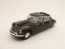 Citroen DS 19 6 cilindri 1960 Black 1/43  4113  RIO Made in Italy