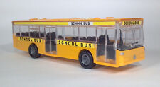 DC Boley 2000 Mercedes Benz O 405 Transit School Bus O Scale Model Motor Coach