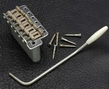 Gotoh GE-101TSRLC Tremolo for Electric Guitar Relic Chrome Finish