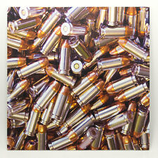 """Infused Kydex Bullets Print 7.5"""" X 7.5"""" Sheet FREE SHIPPING"""