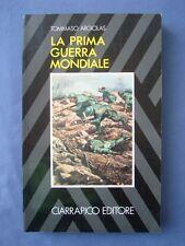 GRANDE GUERRA-ARGIOLAS-LA PRIMA GUERRA MONDIALE 1918-VITTORIO VENETO*