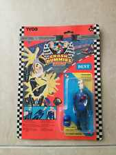 TYCO CRASH DUMMIES RACING 1994 DENT NEW SEALED RARE