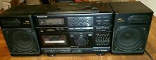 Panasonic RX-DS620 GHETTO BLASTER Portable Stereo Component CD System