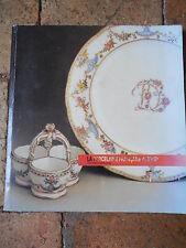 La porcelaine française du XVIIIe siècle dans les musées Nord-Pas-de-Calais