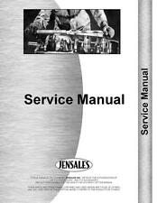 New Holland Manure Spreader Gearbox Service Manual