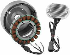 Accel 152300 32A Charging System Kit for Harley Davidson DYNA Softail Models