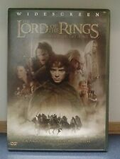 The Lord of the Rings The Fellowship of the Ring  Widescreen